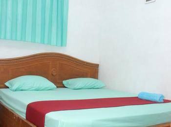 Kualanamu Guest House Medan - Budget Room Regular Plan
