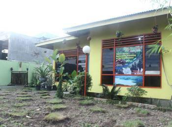 Kualanamu Guest House