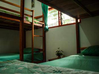 Kualanamu Guest House Medan - Dormitory Room Mix Regular Plan