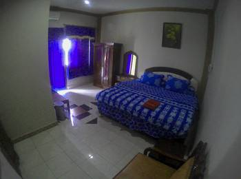 Hotel Rahayu Syariah Banjarbaru - Deluxe Room Pegipegi Promotion