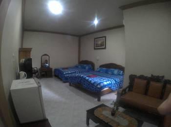 Hotel Rahayu Syariah Banjarbaru - Family Room Pegipegi Promotion