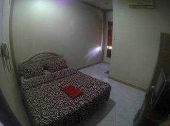 Hotel Rahayu Syariah Banjarbaru - Standard Room Pegipegi Promotion