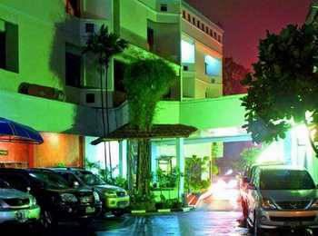 Hotel Menteng 2