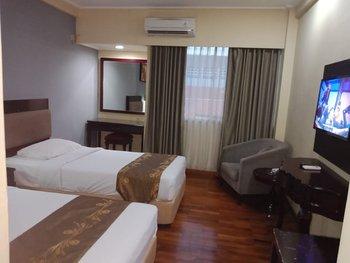 Hotel Menteng 2 Jakarta - Superior Room Only Regular Plan