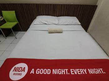 NIDA Rooms Sudirman 240 Marpoyan Damai Pekanbaru - Double Room Single Occupancy Special Promo