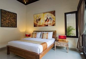 Villa Rukun Bali - 2 Bedroom Private Pool Villa Room Only Regular Plan