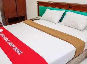 NIDA Rooms Cempaka Senen Market - Double Room Single Occupancy App Sale Promotion