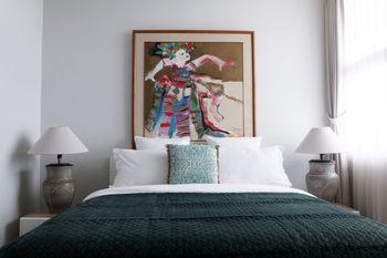 Dago Suite 3BR+1 Luxury Apartment Bandung - 3 Bedroom Regular Plan