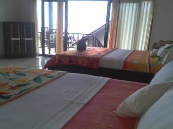 Bukit Indah Homestay Bali - Family Room Regular Plan