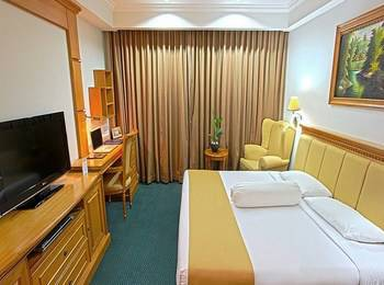 Harmoni Suites Hotel Batam - Studio Room Regular Plan