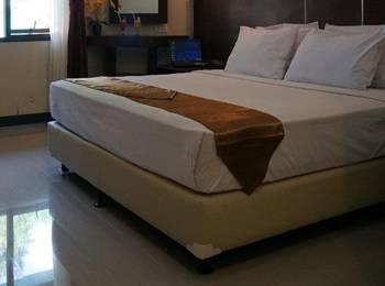Salak View Resort Puncak - Deluxe Room Special Deals