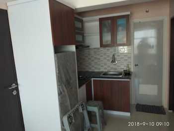 The Jarrdin Apartemen by Omami Bandung - Extra Familly 2 Bedroom Regular Plan