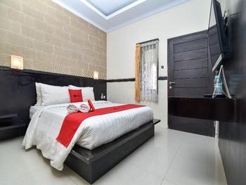 RedDoorz @ Imam Bonjol Kuta Bali - RedDoorz SALE 125K Regular Plan