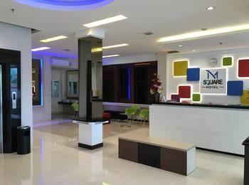 M Square Hotel