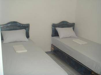 Hotel Olympic Jogja Yogyakarta - Standard Twin Regular Plan