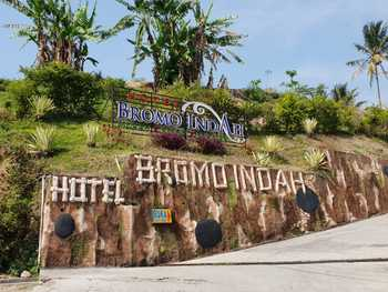 Hotel Bromo Indah Bandungan