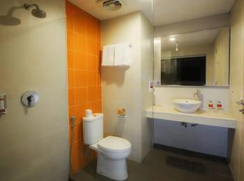 Fave Hotel Balikpapan - Standard Room Only Regular Plan