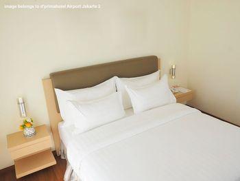 d'primahotel Balikpapan - Deluxe Room Only SPECIAL DEALS