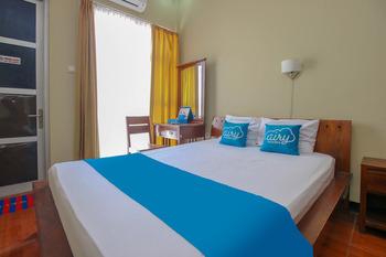 Airy Eco Simpang Lima Ahmad Yani 153 Semarang Semarang - Standard Double Room Only Special Promo 42