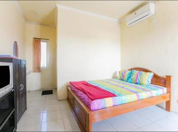 Pondok Rizqi Surabaya - Standard Double Room Regular Plan