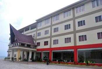 JTS Hotel & Convention