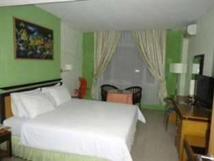 Mariani International Hotel   - Deluxe Room - With Breakfast Regular Plan