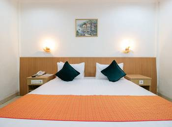 Mariani International Hotel   - Suite Double With Breakfast Regular Plan