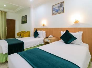 Mariani International Hotel   - Suite Twin With Breakfast Regular Plan
