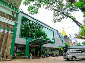 Mariani International Hotel Bundo Kandung