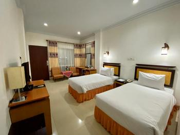 Mariani International Hotel   - Superior Twin with Breakfast Regular Plan