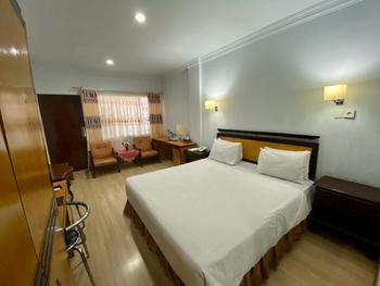 Mariani International Hotel   - Superior Double with Breakfast Regular Plan