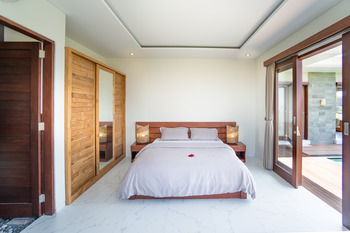 The Ocean Views Luxury Villas & Apartment Bali - 1 Bedroom Private Pool Villa  Min Stay 5N