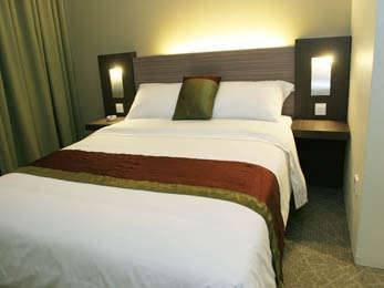 Cemara Hotel Jakarta - Superior with Breakfast Regular Plan