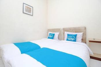 Airy Gombel Bukit Sari Raya 1 Semarang - Comfort Zone Twin Room Only Regular Plan