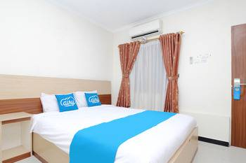 Airy Gombel Bukit Sari Raya 1 Semarang - Luxury Zone Double Room Only Special Promo Oct 50