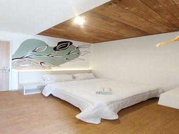 Hotel Kupu Kupu Lembang - Superior  Regular Plan