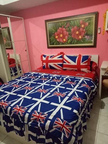 WJY Apartement Margonda Residence 2 Depok - Studio Room Regular Plan