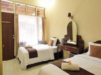 Hotel Ratu Bali - Superior Room  Regular Plan