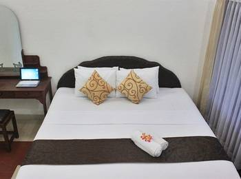 Hotel Ratu Bali - Deluxe Room Hot Deal