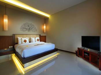 Maharaja Villas Bali - Two Bedroom Pool Villa Promo Last Minute 55% - Non Refund
