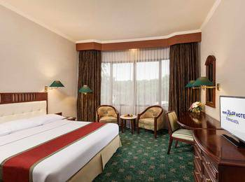 Prime Plaza Hotel Purwakarta - Superior Room only Special Deals