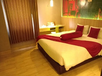 Meotel Purwokerto - Smart Room Only Regular Plan