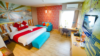 Meotel Purwokerto - Executive Room Regular Plan