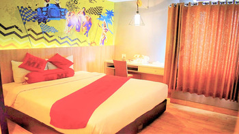Meotel Purwokerto - Smart Double Regular Plan