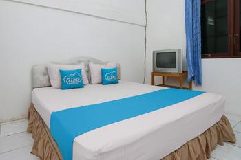 Airy Eco Jekan Raya Batu Suli 24 Palangkaraya  Palangka Raya - Standard Double Room Only Special Promo Nov 45