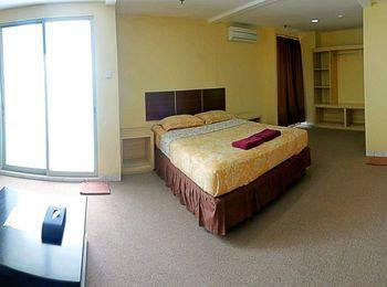 Hotel Golden Sky Pluit Jakarta - Suite 1 Bed Regular Plan