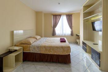 Hotel Golden Sky Pluit Jakarta - Suite 2 Bed Regular Plan