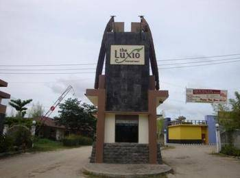The Luxio Hotel & Resort