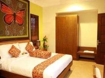 The Luxio Hotel & Resort Sorong - DELUXE ROOM KING Regular Plan