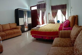 Singkawang Homestay Singkawang - Fullhouse (2 Bedrooms) Regular Plan